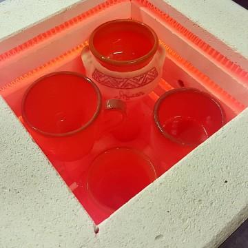 کوره آزمایشگاهی ( صندوقی )
